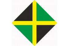 Бандана флаг Ямайки