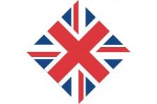 Бандана флаг Великобритании