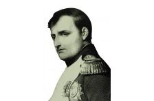 Баннер, плакат «Наполеон I Бонапарт»