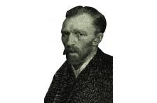 Баннер, плакат «Ван Гог»