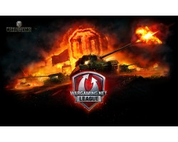 Баннер, плакат, постер «World of Tanks». Вариант-06