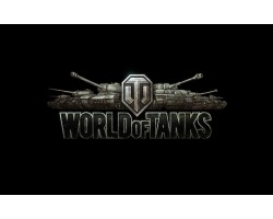 Баннер, плакат, постер «World of Tanks». Вариант-10