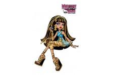 Баннер, плакат, постер «Monster High» (рус. Школа Монстер Хай). Вариант-05