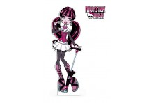Баннер, плакат, постер «Monster High» (рус. Школа Монстер Хай). Вариант-06