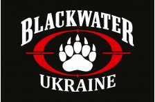 Флаг BLACKWATER-UKRAINE