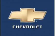 Флаг любителей Chevrolet (рус. Шевроле)