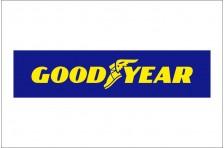 Флаг любителей Goodyear