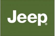 Флаг любителей Jeep (рус. Джип)