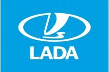 Флаг любителей Lada, ВАЗ