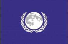 Флаг Луны