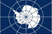 Флаг Антарктиды, Антарктического договора