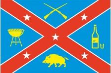 Флаг Охотника