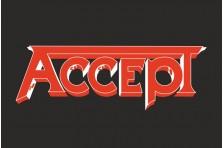 Флаг рок-группы Accept