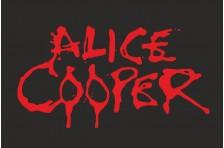 Флаг «Alice Cooper». Вариант-1