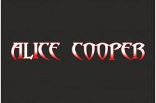 Флаг «Alice Cooper». Вариант-2