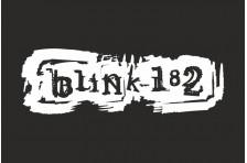Флаг рок-группы Blink-182