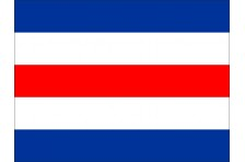 Флаг МСС. Буквенный флаг «C, Charlie, Чарли»
