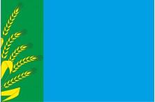 Флаг Камыш-Зорянской ОТО Куйбышевского района Запорожской области Украины