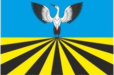 Прапор Байковецької ОТГ Тернопільського району Тернопільської області України