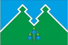 Прапор Могилівської ОТГ Царичанського району Дніпропетровської області України