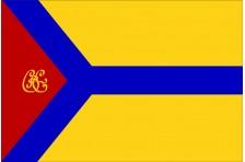 Флаг города Кропивницкий, Украина
