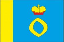 Флаг села Александрия Ровненского района Ровненской области Украины