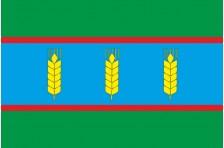 Флаг села Якушинцы Винницкого района Винницкой области Украины