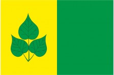 Флаг села Волица Славутского района Хмельницкой области Украины