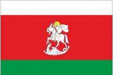 Флаг села Виноградовка Арцизского района Одесской области Украины