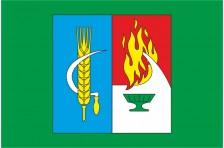 Флаг села Майдан-Чернелевецкий Деражнянского района Хмельницкой области Украины