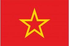 Флаг Сухопутных войск ВС СССР