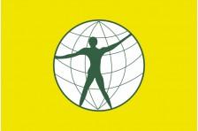 Флаг Всемирного Правительства Граждан Мира