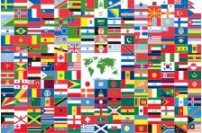 Флаг Всемирный (Пол Кэрролл)
