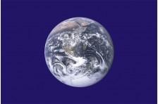 Флаг планеты Земля. Проект-03