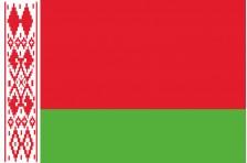 Флаг Белоруссии (старый)