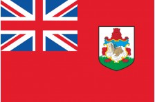 Флаг Бермудских островов