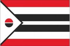 Флаг арапахо