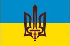 Флаг АВТОМАЙДАНА. Вариант-5