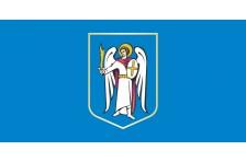 Флажок города Киева - СТАРЫЙ
