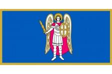 Флажок города Киева