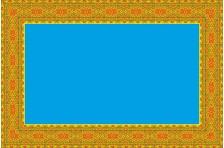 """Скатерть """"Украина"""". Вариант-03"""